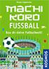 Machi Koro – Fußball