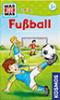Was ist was Junior – Fußball