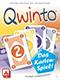 Qwinto – Das Kartenspiel