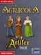 Agricola – Artifex
