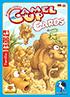 Camel up – Cards