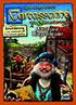 Carcassonne – Abtei und Bürgermeister