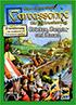 Carcassonne – Brücken, Burgen und Basare