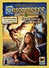 Carcassonne – Burgfräulein und Drache