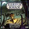Eldritch Horror –Unter den Pyramiden