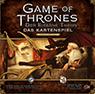Game of Thrones – Der Eiserne Thron –Das Kartenspiel (Zweite Edition)