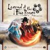 Legend of the Five Rings – Das Kartenspiel