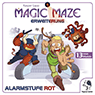 Magic Maze – Alarmstufe Rot
