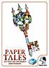 Paper Tales – Die Tore der Unterwelt