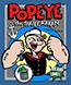 Popeye – Bis ans Limit!