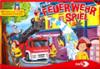 Das große Feuerwehr-Spiel