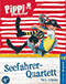 Pippi Langstrumpf – Seefahrer-Quartett