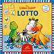Die Lieben Sieben – Lotto