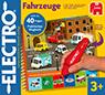Electro: Fahrzeuge