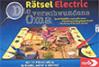 Rätsel-Electric – Die verschwundene Oma