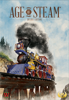 Age of Steam Deluxe-Edition