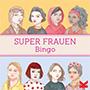 Superfrauen-Bingo