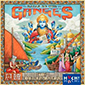Rajas of the Ganges – The Dice Charmers