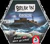 Break in – Alcatraz