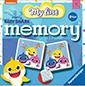 Baby Shark – My first Memory