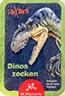 T-Rex World – Dinos zocken