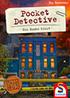Pocket Detective – Die Bombe tickt