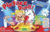 Pie Face Duell!