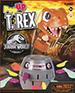 Pop up T-Rex