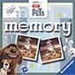 Pets – Memory
