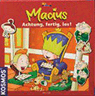 Macius – Achtung, fertig los!
