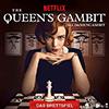 Das Damengambit – Das Brettspiel
