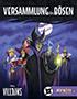 Disney Villains – Versammlung des Bösen