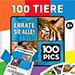 100 Pics – 100 Tiere