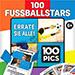 100 Pics – 100 Fußballstars