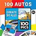 100 Pics – 100 Autos