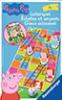 Peppa Pig – Das Leiterspiel