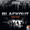 Blackout – Hong Kong